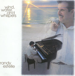Randy Estelle, Christian Musician singer, photographer and photos for CD cover, CD art, Florid