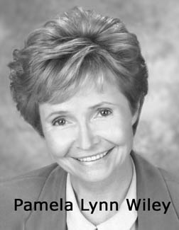 Pam Wiley, Actress Headshot Asolo Theater, Resume photos for women