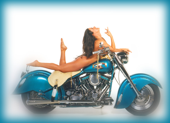naked girl on motorcycle, glam, lingeree, intimate, underwear, lingerie, boodoir, bodwa, boodwa, boodoir, boudwa